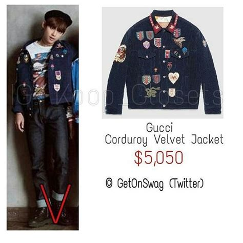 kim taehyung quora why hasn t the gucci company picked kim taehyung to be