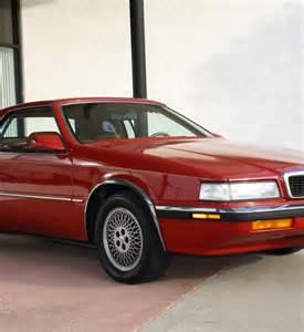 Maserati 2 Seater Convertible 1989 Chrysler Tc Convertible 2 Seater Coupe By Maserati