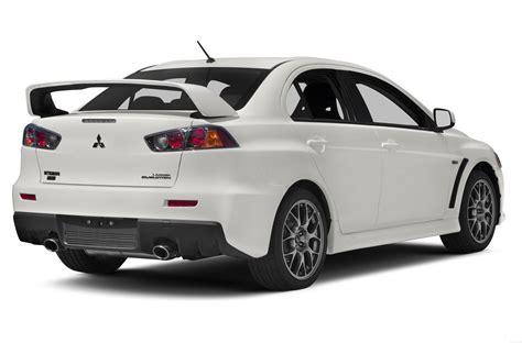 mitsubishi lancer evo 2012 mitsubishi lancer evolution price photos reviews