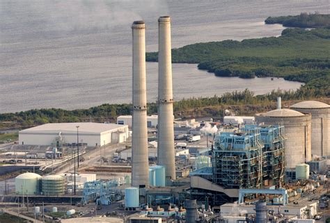 florida power light miami fl hearing set on cooling system at fpl s turkey point