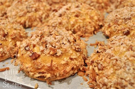 pumpkin muffin recipe that will change your life little birdie secrets