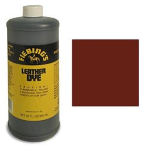 Brown Leather Dye For by Automotive Car Care Interior Care Leather Care