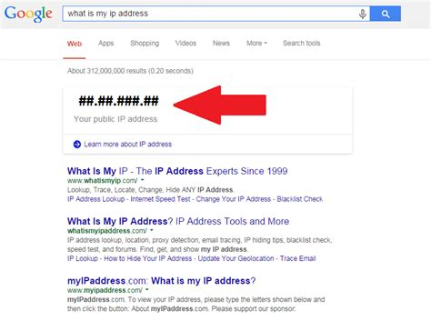 what is my up how to exclude your ip address from google analytics