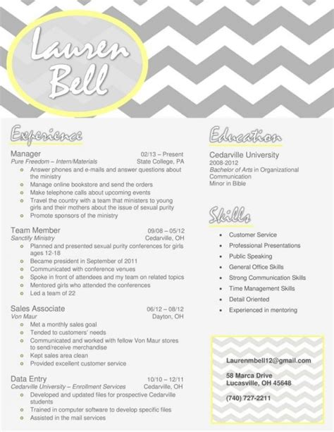 Sle Sorority Rush Resume Best Professional Resumes Letters Templates For Free Sorority Resume Templates