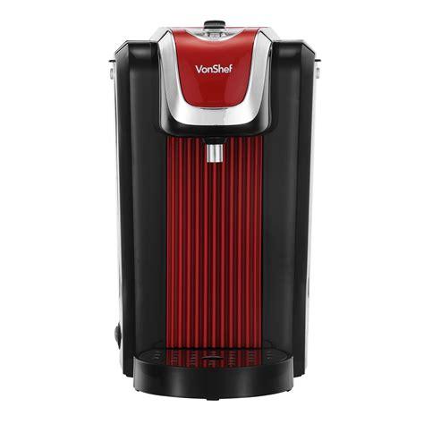 kettle dispenser vonshef instant hot water dispenser kettle 2 5 litre