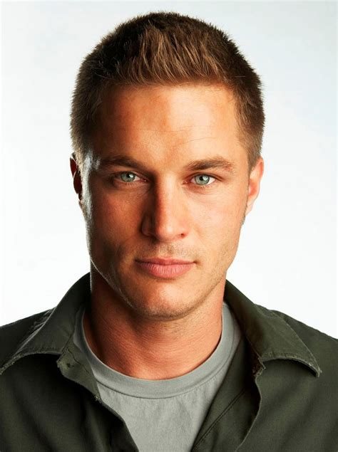 travis fimmel haircut travis fimmel vikings wiki fandom powered by wikia