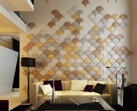 Acrylic Wall Panels For Living Room   Living Room