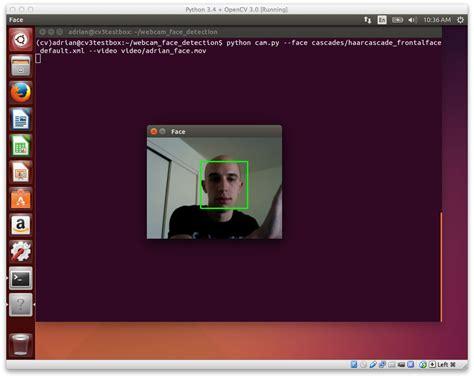 tutorial python in ubuntu install opencv 3 0 and python 3 on ubuntu pyimagesearch