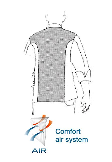 comfort sleeve chef s jacket chef image workwear