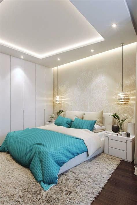 chambre fourrure 1001 designs stup 233 fiants pour une chambre turquoise