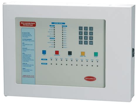 Panel Alarm System current technologies ltd electrical contracting