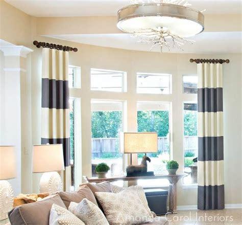 curtain ideas for large living room windows 187 curtains for living room curtains for big windows curtain menzilperde net