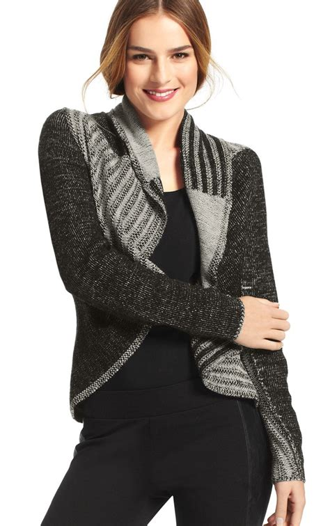 Patchwork Sweaters - patchwork sweater sweaters cabi fall 2013 collection