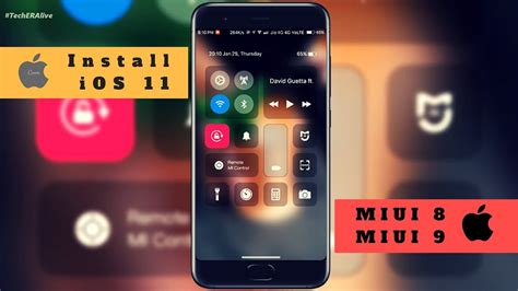 best themes redmi 1s install ios 11 themes on xiaomi device miui 8 miui 9