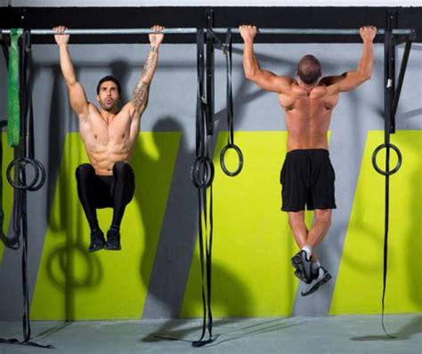 get the most out of your pull up bar workout exercise tips