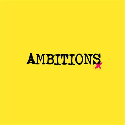 Raglan Ambitions One Ok Rock one ok rock ambitions introduction lyrics genius lyrics
