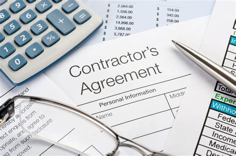 Independent Contractor Background Check Understanding The Difference Between An Employee And An