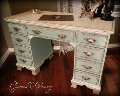 Shabby Chic Office Desk Best 25 Shabby Chic Desk Ideas On Pinterest Desk Space Shabby Chic Salon And Shabby Chic