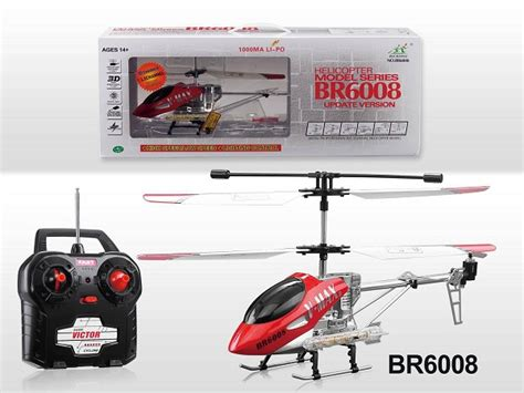 Remote Rc Helicopter Black V Max Powerful Engine bo rong br6008 v max helicopter rc helicopter spare parts