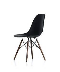 chaise dsw charles eames pour vitra