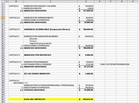 como envio la declaracion de sueldos y salarios 2016 new declaraci 243 n anual de personas f 237 sicas 2006 m 233 xico
