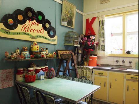 cuisine retro vintage cuisine les accessoires d 233 co qui font toute la diff 233 rence