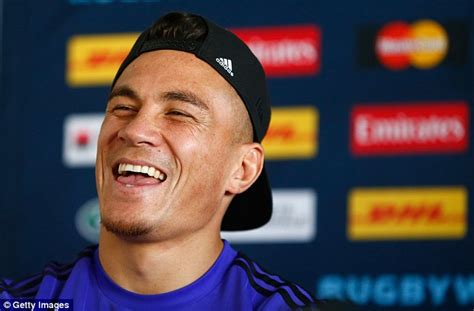 sonny bill williams bench press new zealand s sonny bill williams targets quarter final starting role against france