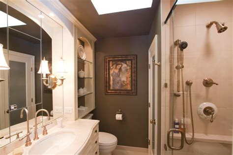 Using The Bathroom by Some Of The Best Small Bathroom Designs That Work Well