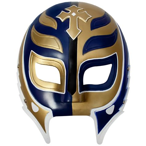 Rd Masker Gold the gallery for gt mysterio mask