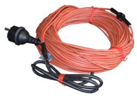Cable Chauffant Pour Serre 3388 by C 226 Bles Chauffants