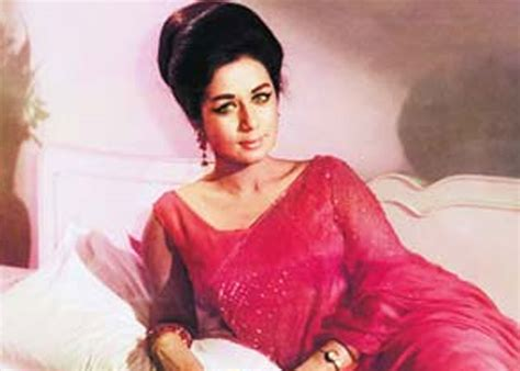 biography hindi film actress nanda image gallery nanda actor