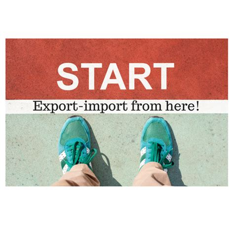 Practical Exporting And Importing our programs import export programs courses mentoring by real entrepreneurs