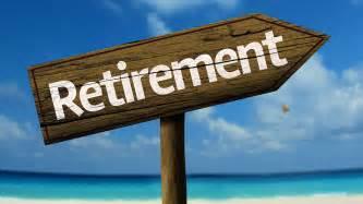 more retirement in e