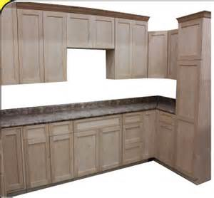 wholesale unfinished kitchen cabinets unfinished lancaster alder kitchen cabinets builders