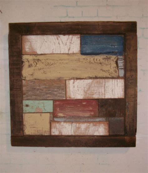 rustic wood home decor barnwood wall art rustic decor reclaimed wood sculpture ebay