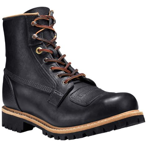 mens boot companies s timberland boot company 174 6 inch lineman boots