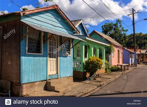 houses in st lucia to buy traditional house in the fishing village of anse la raye