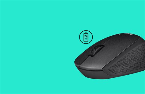Baterai Mouse murah berkualitas bergaransi mouse wireless logitech m331