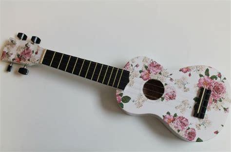 flower design ukulele 17 best images about lady pad on pinterest flower prints