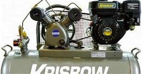 Mesin Kompresor Buat Cuci Motor daftar harga mesin kompresor angin terbaru 2017