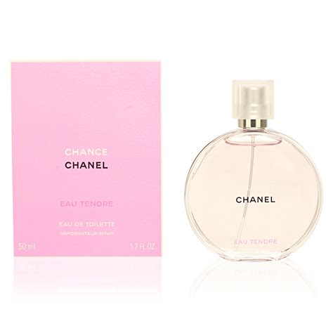 Parfum Original Chanel Chance Eau Tendre For Edt 100ml chanel perfumes chance eau tendre eau de toilette spray products perfume s club