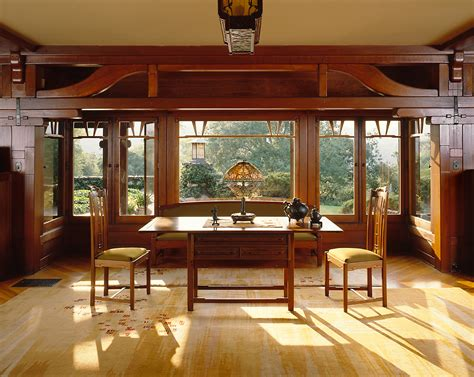 the home interior greene greene guitars
