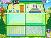 tinkerbell doll house play tinkerbell wedding doll house game online y8 com