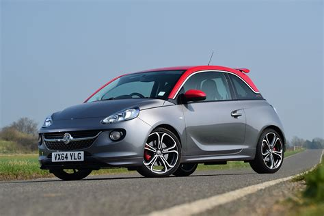 vauxhall volkswagen vauxhall adam grand slam vs vw polo bluegt pictures