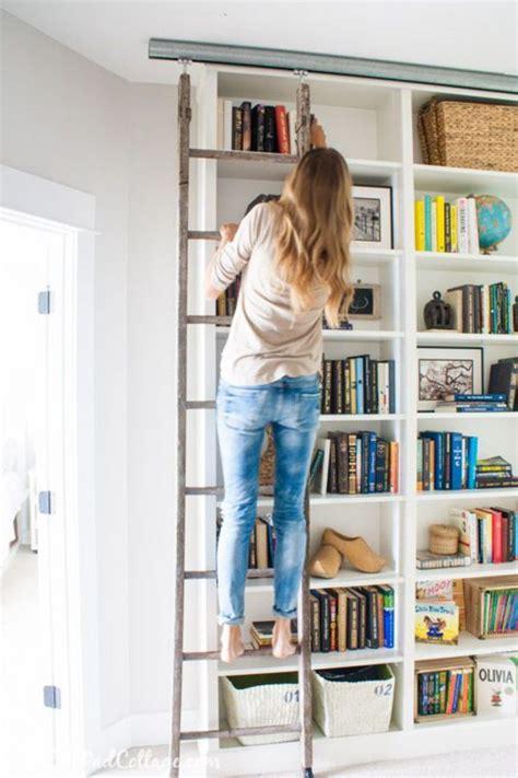 ikea billy tv kast idee 235 n voor de ikea billy boekenkast thestylebox