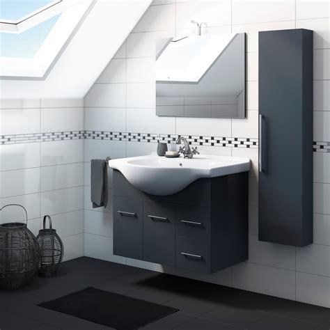 bagno grigio mobili bagno grigio mobile bagno sospeso chiara with
