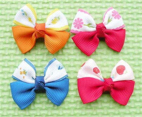 Different Types Of Hair Bows by Types Of Hair Bows Images Frompo