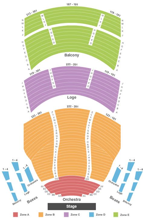 aronoff center seating celtic tickets aronoff center seating chart end