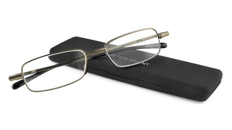 microvision universal reading glasses gavin fold flat