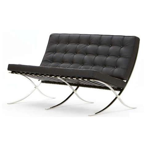 sillon barcelona barato comprar sill 243 n barcelona 3 plazas colores negro ref 3051 1